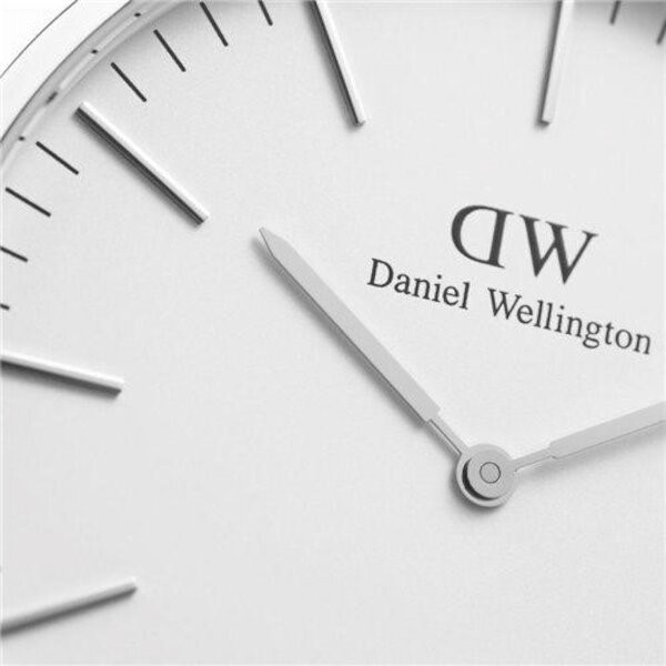 Daniel Wellington Mens Watch (0209DW) - Bristol Classic - Indexes
